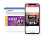 Планирование задач и публикация в социальных сетях